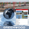 Greenwood Travel Guides Icon