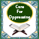 CureOppress Icon