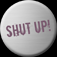 Shut Up Button Box Collection – iArgue Lite Icon