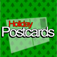 Holiday Postcards Icon