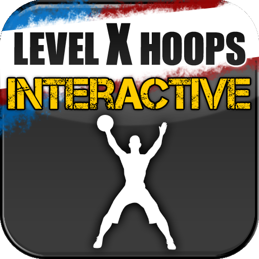 Level X Hoops Interactive - Your Basketball Source