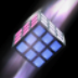 3D CUBE PUZZLE 4in1 HD! Icon
