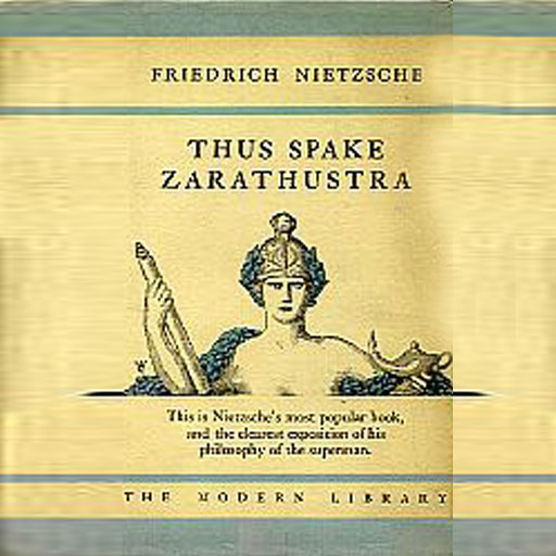 The Spake Zarathustra