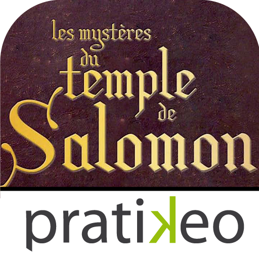 Le temple de Salomon et ses mystres