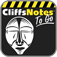 Things Fall Apart, by CliffsNotes® Icon