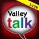 Valley Talk Lite Icon