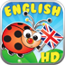 SmartKids Picture Dictionary HD Icon