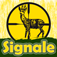 Jagdsignale Icon