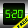 Alarm Clock & Flashlight FREE