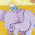 Alex and the Elephant Icon