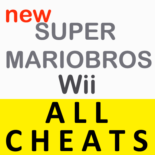 New Super Mario Bros Wii Cheats