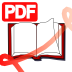 Simple PDF Reader for iPad Icon