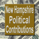 New Hampshire Political Campaign Contribution Search (Federal) Icon