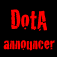 DotA Announcer Free Icon