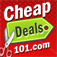 CheapDeals101 – We'll Manually Search To Find Best Deal Icon