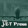 The Jet Press Icon