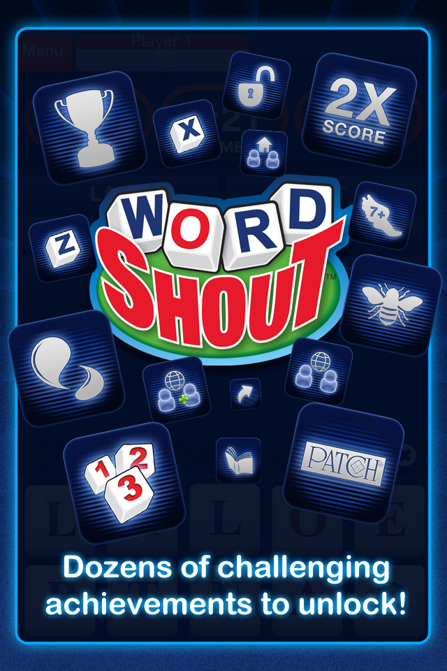 Word Shout Screenshot