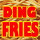 Ding Fries Are Done Icon