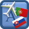 Traveller Dictionary and Phrasebook Portuguese – Slovak Icon