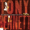 Tony Bennetts Greatest Hits of the 50s