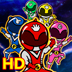 Fist War HD Icon