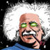 Calling Einstein Icon