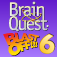 Brain Quest® Blast Off: Grade 6 Icon