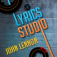 John Lennon Lyrics Studio Icon