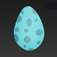 Egg Truck Icon