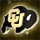 Colorado Buffaloes College SuperFans Icon