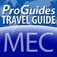 ProGuides – Mecca Icon