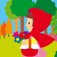Little Red Riding Hood (Story for Kids) Icon