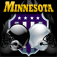 Pro Gridiron Fan (Minnesota) Icon