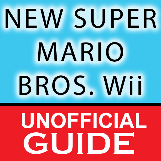 Guide for New Super Mario Bros. Wii