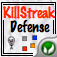 KillStreak Defense Icon