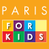 Paris for Kids for iPad Icon