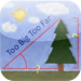 Too Big Too Far: Height and Distance Measurement Tool