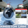 Kingston (Jamaica) Travel Guides Icon
