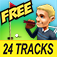 3D Mini Golf Challenge FREE Icon
