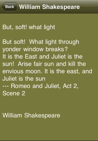 romeo and juliet by william shakespeare quotes