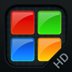 Color Check HD Icon