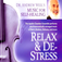 Relax and De-Stress-The Apollo Chamber Ensemble Performs Psychoacoustically Arranged Music of Bach, Brahms, Debussy, and more-Andrew Weil Joshua Leeds Icon