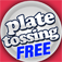 Plate Tossing – Fun Entertainment for All Ages! Icon