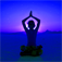Evening Relaxation Meditation Icon