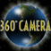 Spinorama 360 3-D Camera Icon