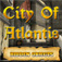 City Of Atlantis Icon