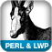Perl & LWP Icon