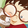 My Cuddly Cat – Kid's Book Icon