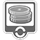 Currency Net Icon
