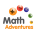 Math Adventures – Number Find Icon